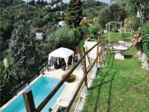 Holiday home Av des Caroubiers, Case vacanze  Beaulieu-sur-Mer - big - 21