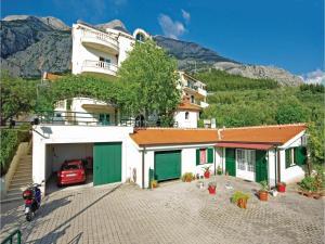 Apartment Makarska CD-1959, Appartamenti  Makarska - big - 1