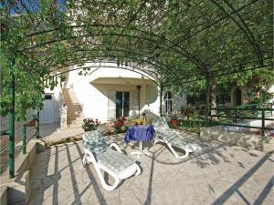 Apartment Makarska CD-1959, Appartamenti  Makarska - big - 16