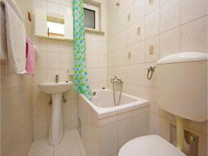 Apartment Makarska CD-1959, Appartamenti  Makarska - big - 3