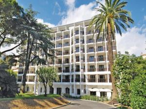 Apartment Rue Bertrand Lépine IV, Apartmány  Cannes - big - 4