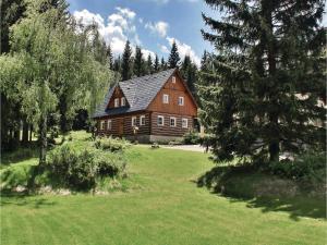 5 hvězdičkový chata Holiday home Smrzovka IJ-760 Smržovka Česko