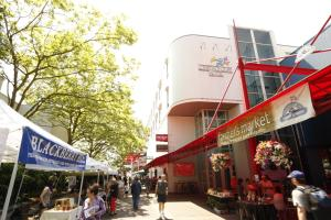 The Lonsdale Quay Hotel, Hotels  North Vancouver - big - 22
