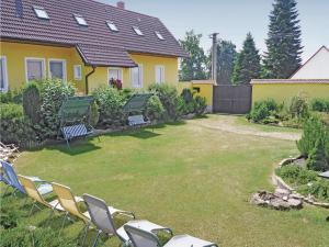4 star namas Holiday home Zahori Krakovčice Čekija