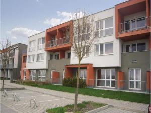 Two-Bedroom Apartment in Trebon