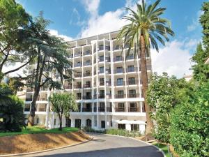 Apartment Rue Bertrand Lépine II, Apartmány  Cannes - big - 3