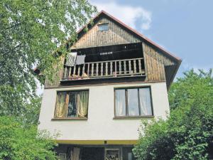 3 hvězdičkový chata Holiday home Skalka Cheb Česko