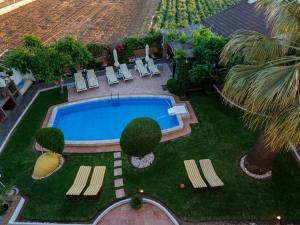 Villa Sur, Hotels  Huétor Vega - big - 40