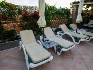Villa Sur, Hotels  Huétor Vega - big - 39