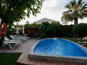 Villa Sur, Hotely  Huétor Vega - big - 23