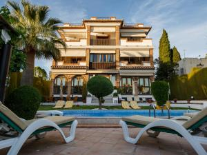 Villa Sur, Hotels  Huétor Vega - big - 24