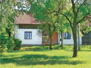 4 hvězdičkový chata Holiday home Kuncina Ves Lysice Česko