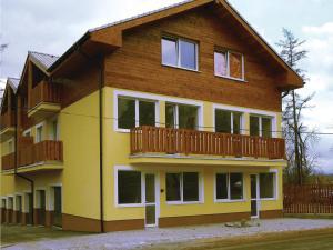 Apartment Velký Slavkov IV