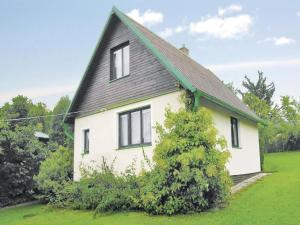 3 hvězdičkový chata Holiday home Mechova II Všeboř Česko