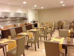 Hotel Villa Delle Rose, Hotely  Oleggio - big - 44