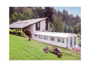 3 hvězdičkový chata Holiday home Plechamr Bechyně Česko