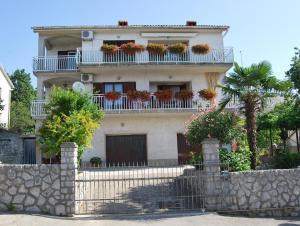 3 hviezdičkový apartmán Apartman Andela Rijeka Chorvátsko