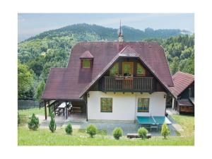 Holiday home Velka Rovne, Holiday homes  Brtalovce - big - 7