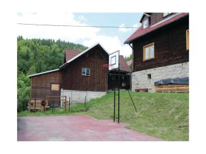 Holiday home Velka Rovne, Holiday homes  Brtalovce - big - 52