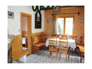 Holiday home Velka Rovne, Case vacanze  Brtalovce - big - 38