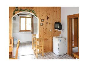 Holiday home Velka Rovne, Case vacanze  Brtalovce - big - 39