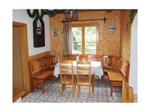 Holiday home Velka Rovne, Case vacanze  Brtalovce - big - 42