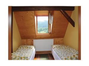 Holiday home Velka Rovne, Case vacanze  Brtalovce - big - 9