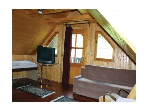 Holiday home Velka Rovne, Holiday homes  Brtalovce - big - 5