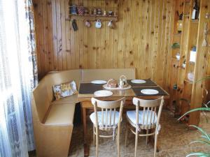 Holiday home Zelivec Nr., Prázdninové domy  Štiřín - big - 10