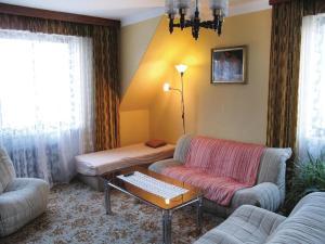 Holiday home Zelivec Nr., Prázdninové domy  Štiřín - big - 11