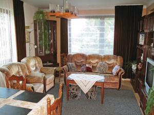 Holiday home Zelivec Nr., Prázdninové domy  Štiřín - big - 8