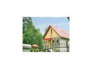 Accommodation in Hrádok