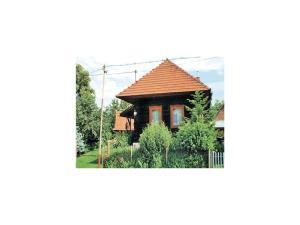 Holiday home Oravska Poruba