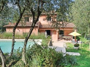 Holiday Home Le Rouret with a Fireplace 09, Case vacanze  Le Rouret - big - 9