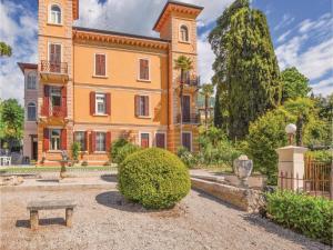Villa Paolina, Ferienhäuser  Gardone Riviera - big - 1