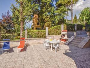 Villa Paolina, Dovolenkové domy  Gardone Riviera - big - 13