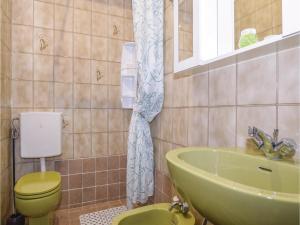 Villa Paolina, Dovolenkové domy  Gardone Riviera - big - 7