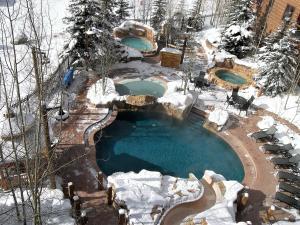 Keystone Resort by Rocky Mountain Resort Management, Apartmány  Keystone - big - 74