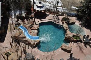 Keystone Resort by Rocky Mountain Resort Management, Apartmány  Keystone - big - 73