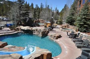 Keystone Resort by Rocky Mountain Resort Management, Apartmány  Keystone - big - 72