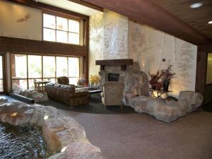 Keystone Resort by Rocky Mountain Resort Management, Apartmány  Keystone - big - 28