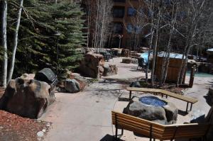 Keystone Resort by Rocky Mountain Resort Management, Apartmány  Keystone - big - 19