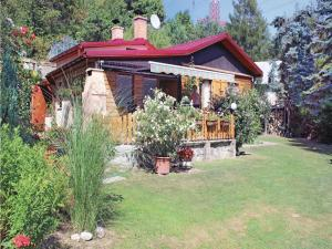 3 star cottage Holiday home Bukovec Bukovec Slovakia