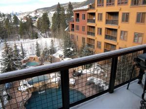 Keystone Resort by Rocky Mountain Resort Management, Apartmány  Keystone - big - 17