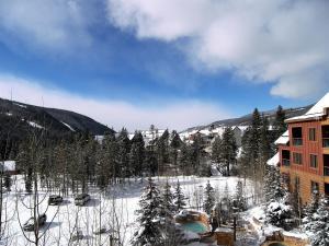 Keystone Resort by Rocky Mountain Resort Management, Apartmány  Keystone - big - 16