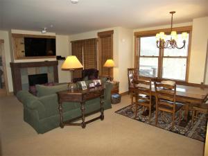Keystone Resort by Rocky Mountain Resort Management, Apartmány  Keystone - big - 3