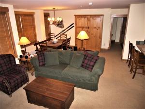 Keystone Resort by Rocky Mountain Resort Management, Apartmány  Keystone - big - 2