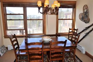 Keystone Resort by Rocky Mountain Resort Management, Apartmány  Keystone - big - 149