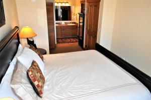 Keystone Resort by Rocky Mountain Resort Management, Apartmány  Keystone - big - 148