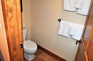 Keystone Resort by Rocky Mountain Resort Management, Apartmány  Keystone - big - 144